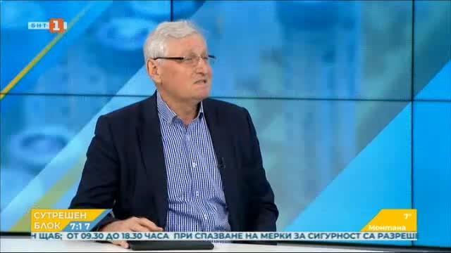 Д-р Иван Кокалов: Здравната ни система ще се справи с кризата, аз съм оптимист