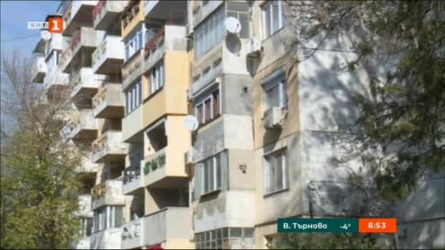 Пряко от Русе: стари жилищни блокове се нуждаят от ремонти