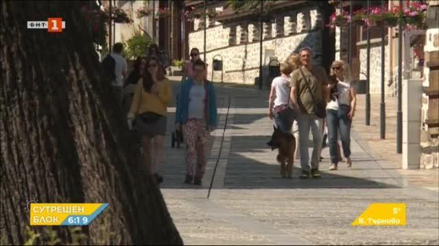 В Банско отчитат ръст на туристите с 5% през летния сезон
