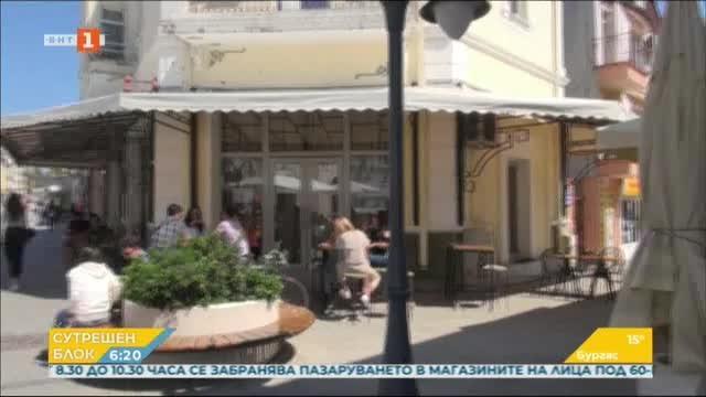 Три обвинения срещу шофьора летял с колата си в центъра на Бургас