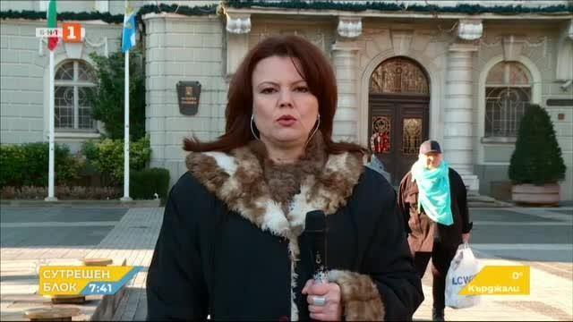 Строги мерки в Пловдив срещу заразата с COVID-19