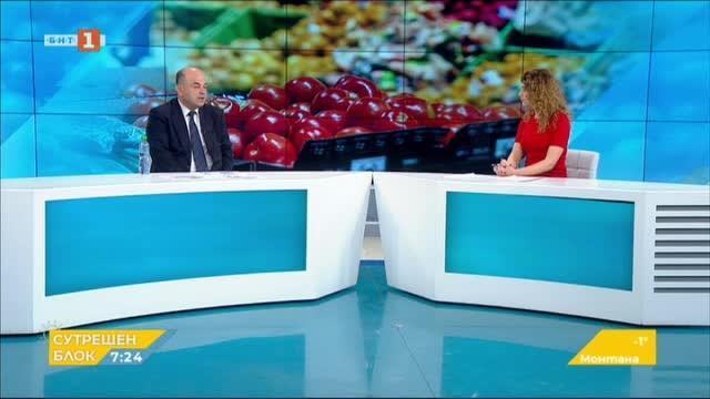Владимир Иванов, ДКСБТ: Няма покачване на цените, въпреки повишеното търсене