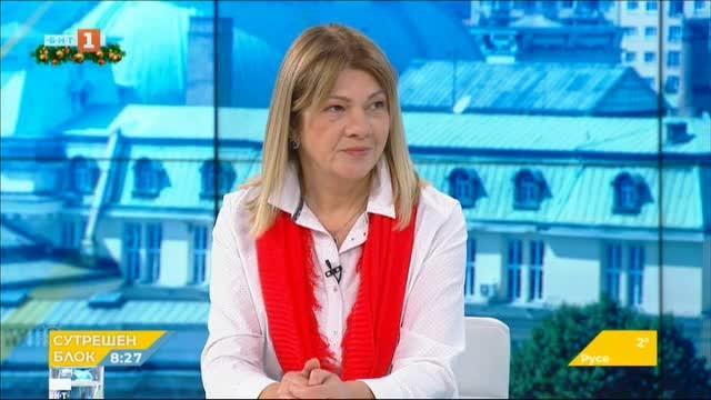 Мръсен въздух, боклук от Италия, безводие в Перник - коментира Нона Караджова