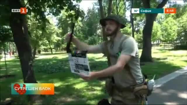 Снима се игрален филм за Петя Дубарова