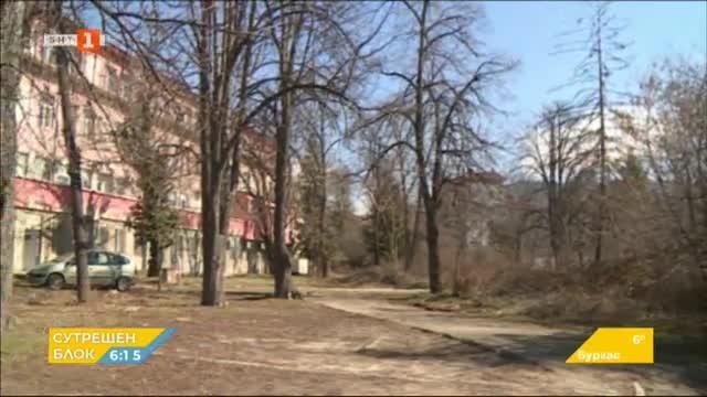 Британец от китайски произход е почина в Банско