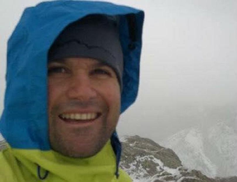 Bulgarian Atanas Skatov Climbed the Highest Mounts on Each of the 7 Continents