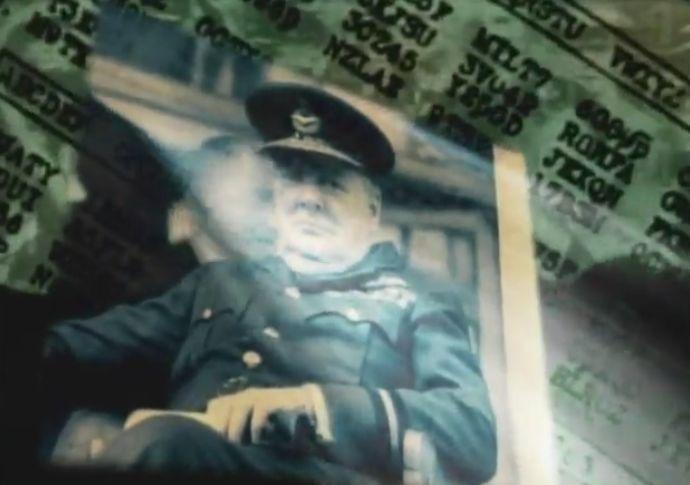 снимка 8 Тайните на войната