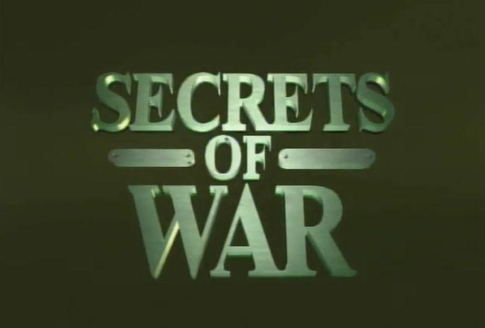 снимка 4 Тайните на войната
