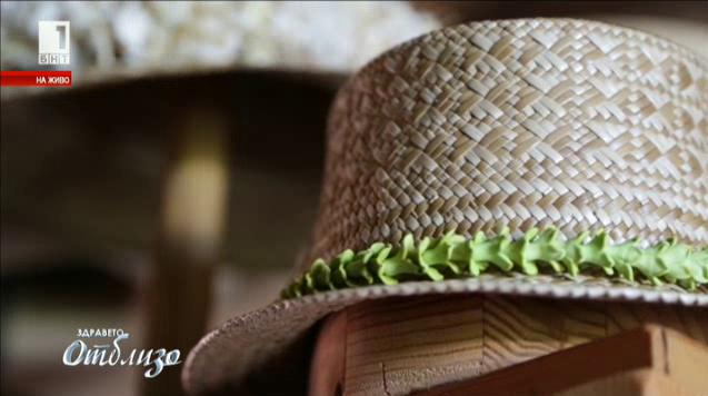 Как да изберем подходящата шапка според формата на лицето?