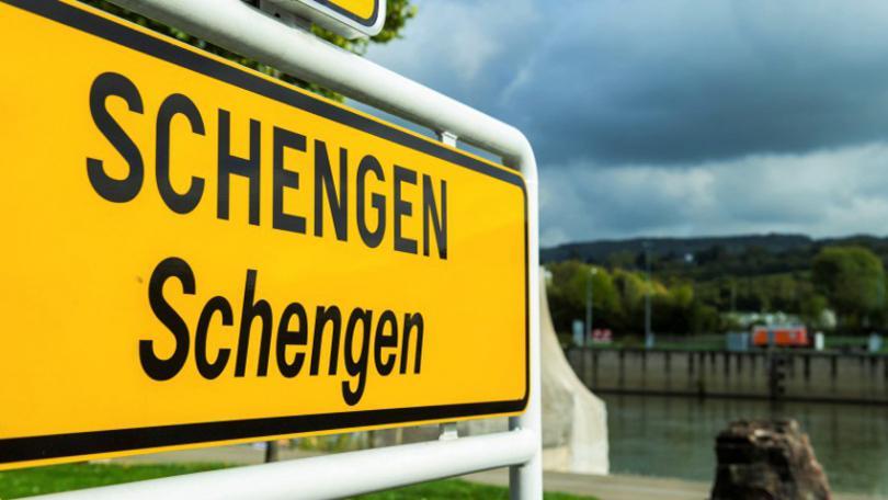 България на прага на Шенген