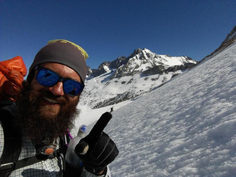 Българинът, извървял над 4000 километра