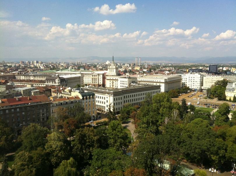 София, вирусът и бюджетът - кметът Йорданка Фандъкова