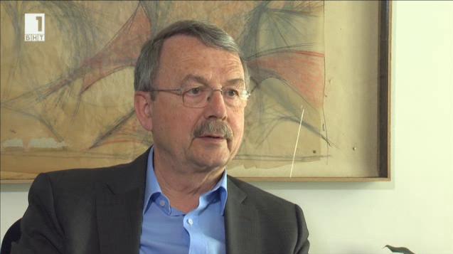 Демокрацията на онеправданите – германският социолог Волфганг Щреек