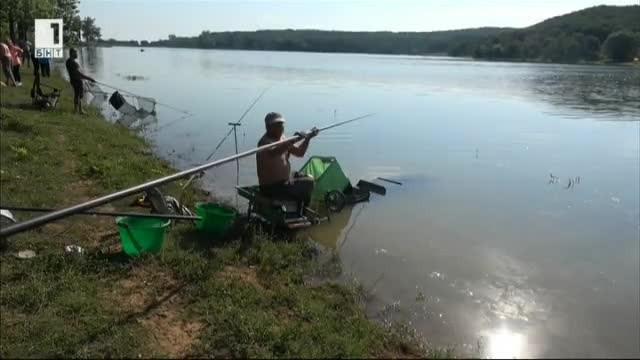 Национален събор по спортен риболов за глухи