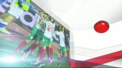 Спортна емисия – 20:45, 1 юли 2013