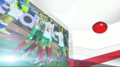 Спортна емисия - 20:45, 2 септември 2013
