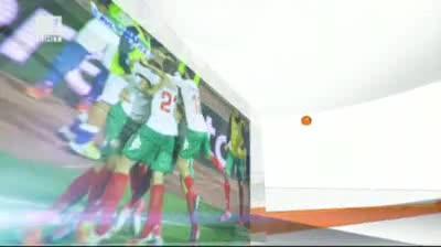 Спортна емисия - 12:25, 3 септември 2013