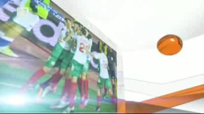 Спортна емисия - 12:25, 4 юни 2013