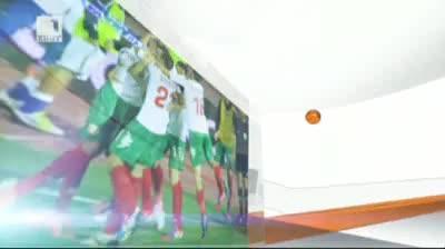 Спортна емисия - 12:25, 5 юни 2013