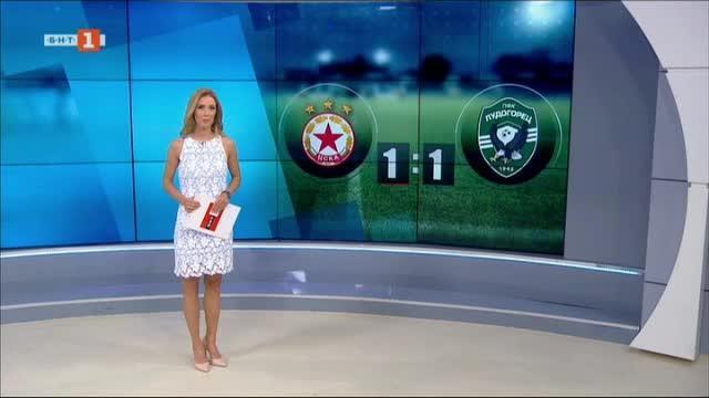 Спортна емисия, 12:25 – 6 юли 2020 г.