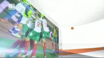 Спортна емисия - 12:25, 6 август 2013