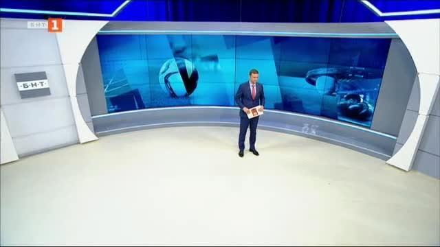 Спортна емисия, 23:25– 8 юни 2020 г.