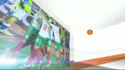 Спортна емисия – 12:25, 10 юни 2013