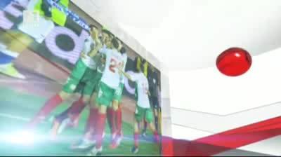 Спортна емисия - 20:50, 10 юни 2013