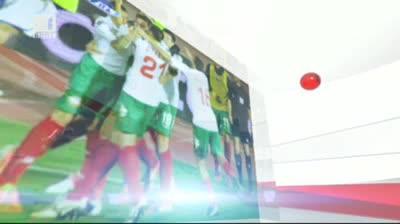 Спортна емисия – 20:50, 12 юни 2013