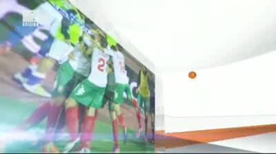 Спортна емисия - 12:25, 12 септември 2013