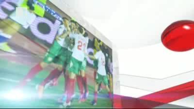 Спортна емисия – 20:50, 13 юни 2013