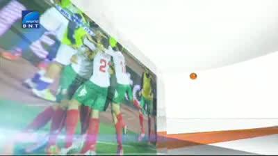 Спортна емисия - 12:25, 13 септември 2013