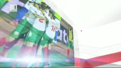 Спортна емисия – 20:55, 15 май 2013
