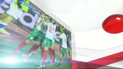 Спортна емисия – 20:45, 18 септември 2013