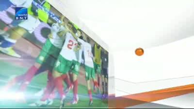 Спортна емисия - 12:30, 19 юли 2013