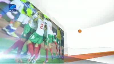 Спортна емисия - 12:25, 19 септември 2013