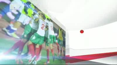 Спортна емисия - 20:40, 20 юли 2013