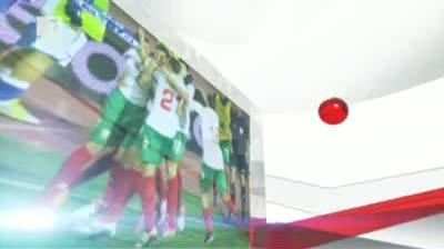 Спортна емисия – 20:45, 21 юни 2013
