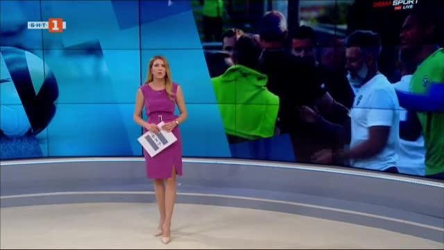 Спортна емисия, 20:50 – 21 юни 2020 г.