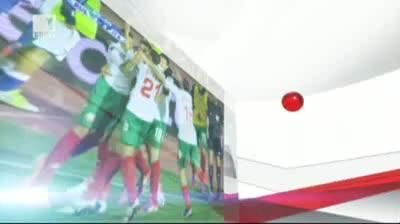 Спортна емисия – 20:45, 25 юни 2013