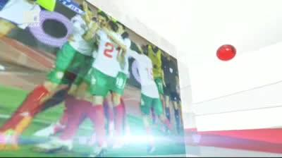 Спортна емисия – 20:35, 26 май 2013