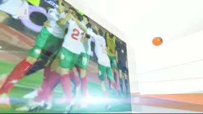 Спортна емисия – 12:25, 26 юли 2013