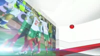 Спортна емисия - 20:50, 26 юли 2013
