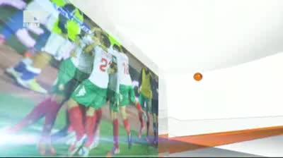 Спортна емисия - 12:25, 30 август 2013