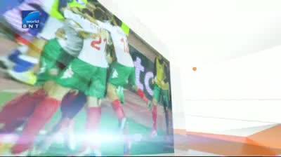 Спортна емисия - 12:25, 31 май 2013