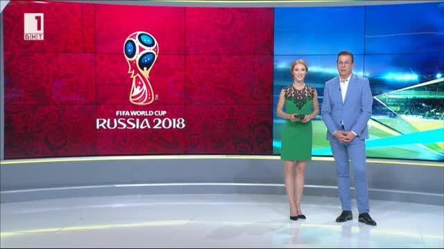 Спортна треска - 03.06.2018