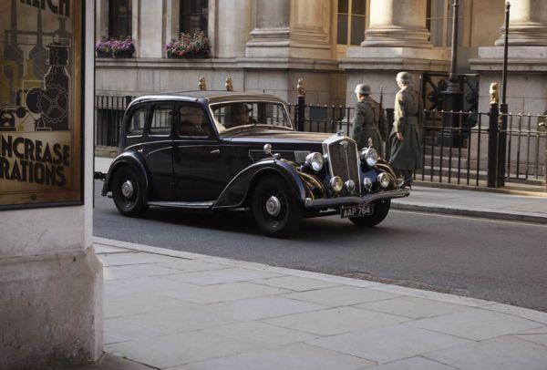 снимка 5 SS Британия