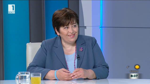 Стела Балтова: Приносът на туризма към БВП в последните 10-15 години е над 10 %