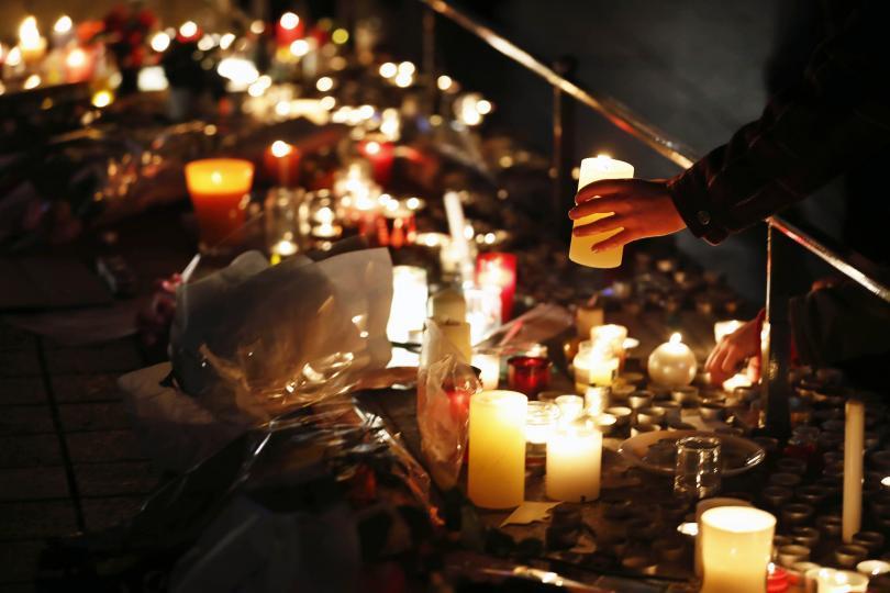 Страсбург след стрелбата - версии и коментари