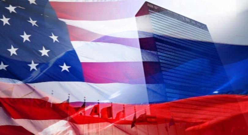 По линията на напрежението между САЩ и Русия